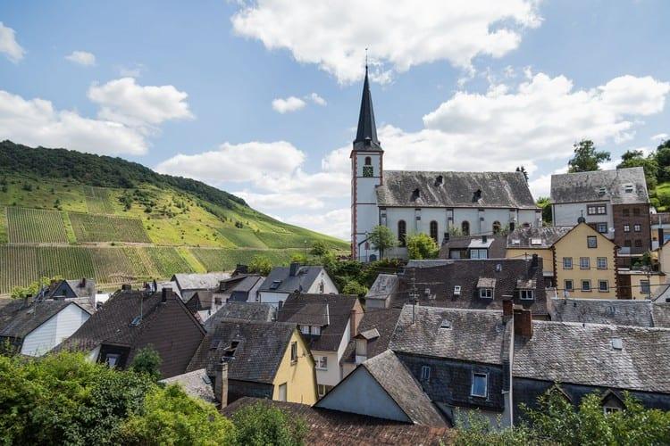 Kiezen voor de mooiste steden in Duitsland