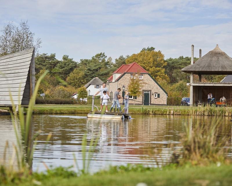 Trek tijdens de 2020-zomervakantie de Nederlandse natuur in!